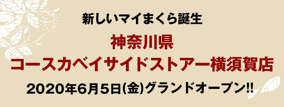 横須賀店グランド